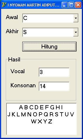 vocal-konsonan