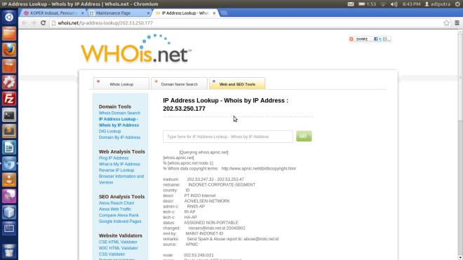 whois.net.1.koper indosat